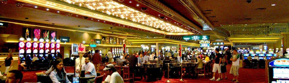 Sensasi Bermain Casino Las Vegas Melalui Online Casino
