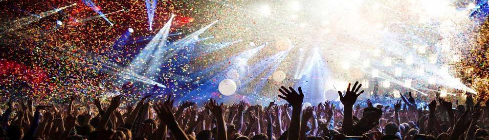 Anda Harus Nonton Konser Setidaknya Sekali Seumur Hidup