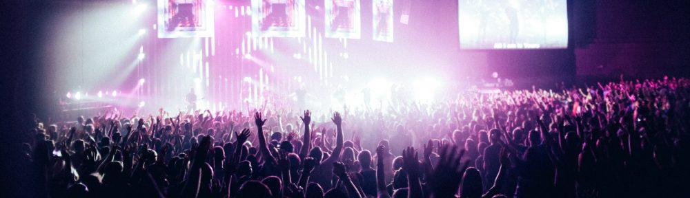 Nikmati Akhir Tahun Dengan Menyaksikan Konser