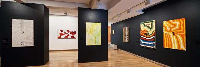 Beberapa Galeri Kesenian Wajib Dikunjungi Saat ke Australia