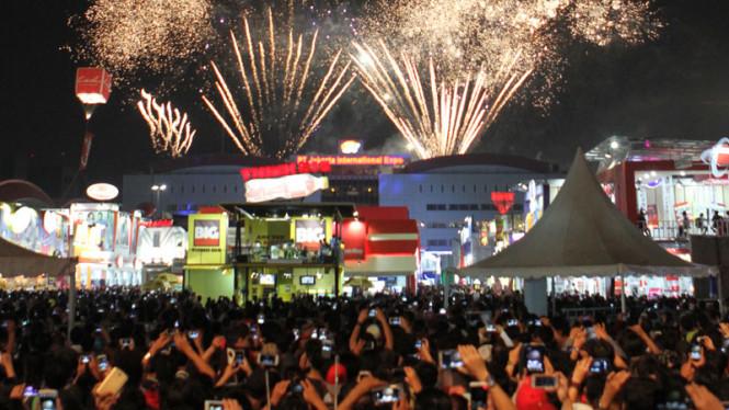 Event di Jakarta Selama Periode Lebaran