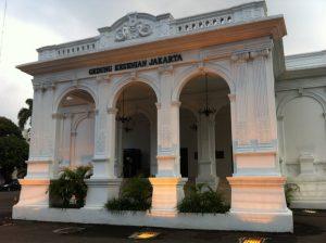 Berapa Harga Sewa di Gedung Kesenian Jakarta?