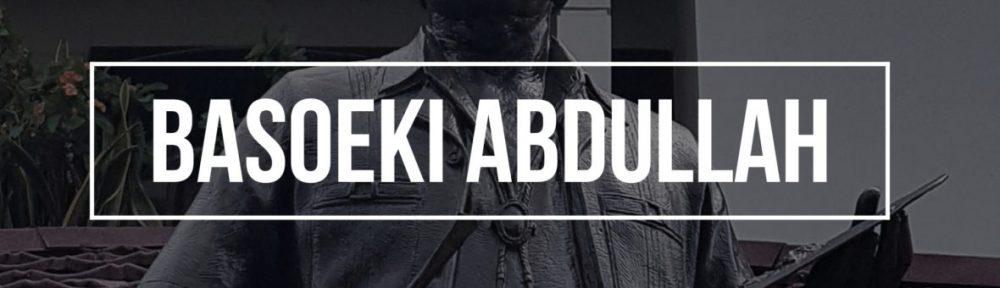 Mengenal Basuki 'Maestro' Abdullah