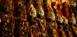 Mengenal Beberapa Kesenian Tradisional Sunda